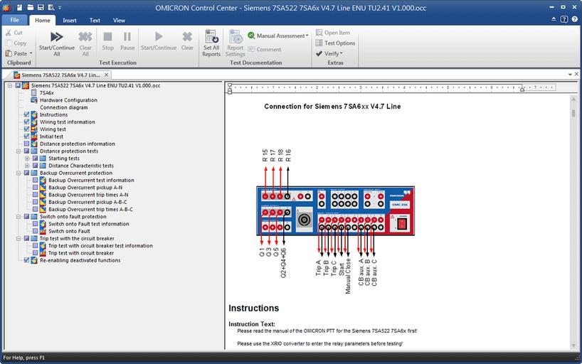 Relay Testing Handbook Pdf