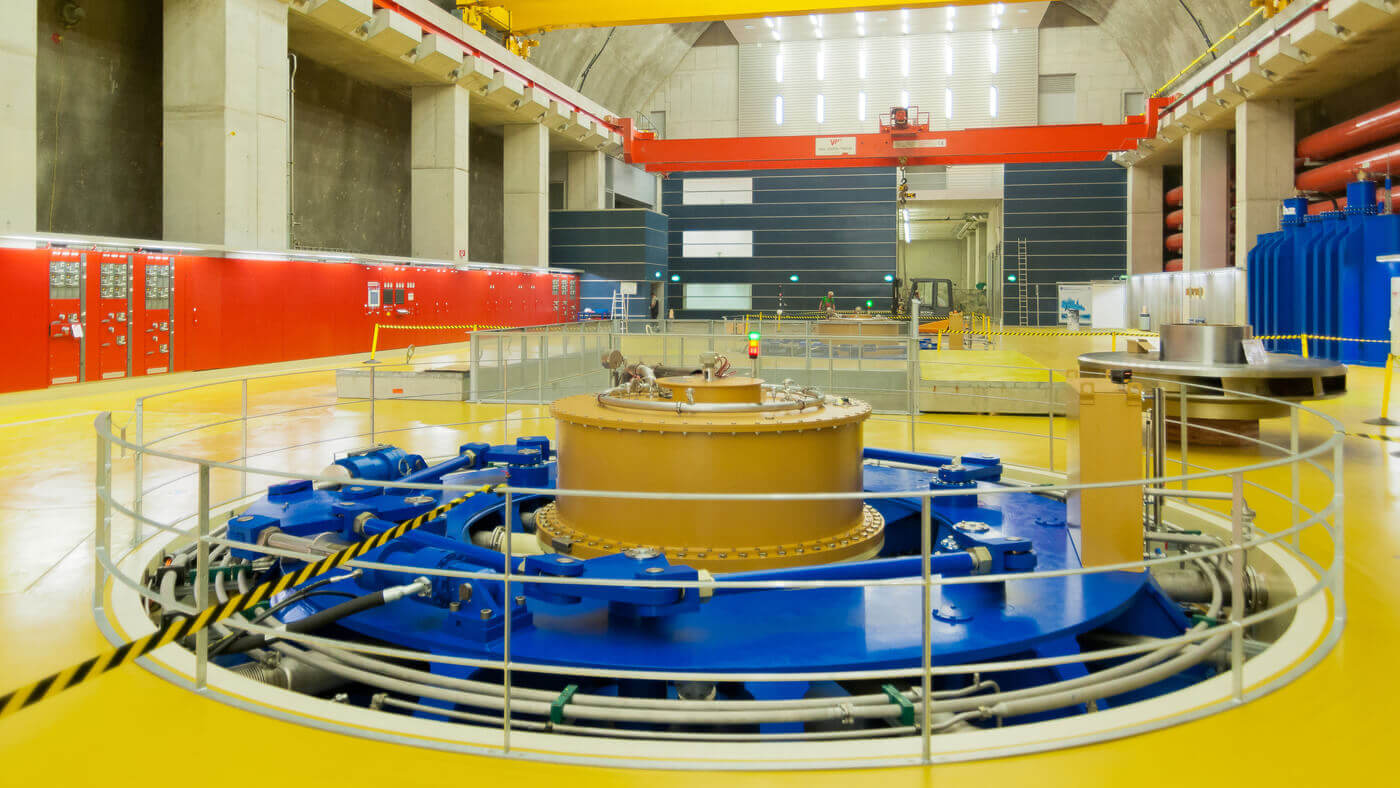 Dirana Ptm Omicron Dielectric Isolation Ist Ein Kompaktes Universalprfsystem Zur Zustandsbeurteilung Der In Rotierenden Maschinen Mittels Dielektrischer Antwortanalyse