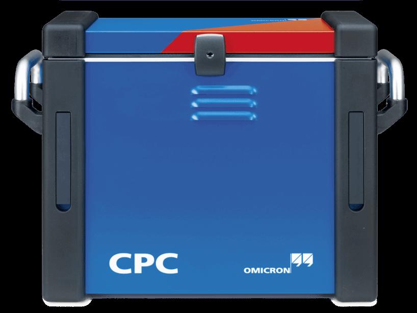 cpc 100 omicron