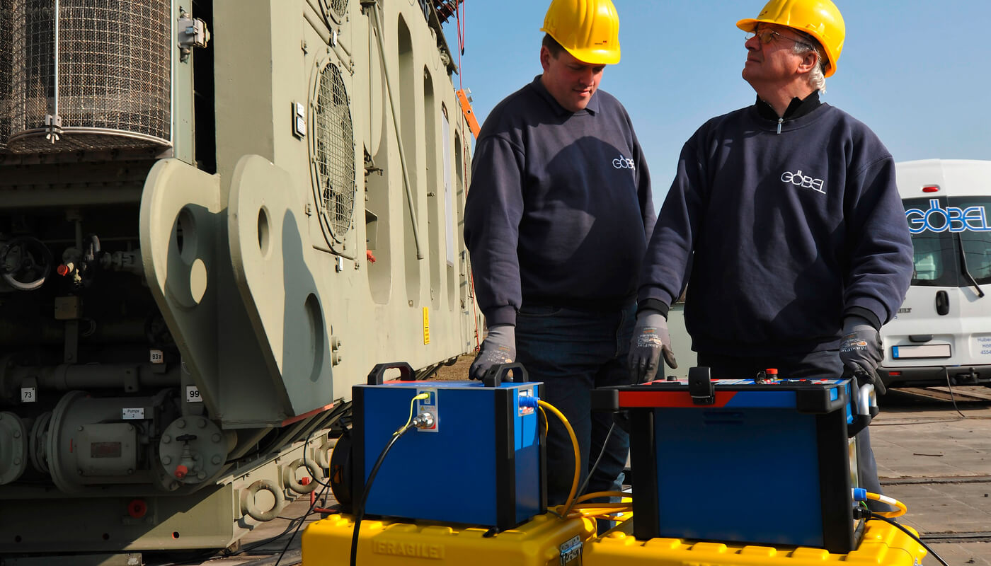 Power Transformer – Key Factors to Keep in Mind While Choosing It