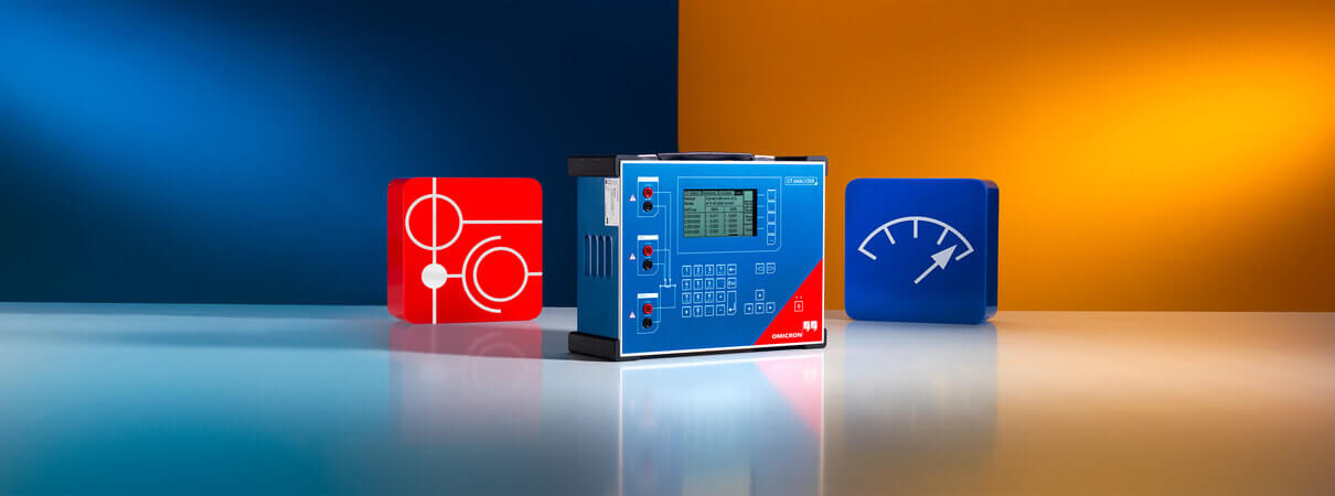 CT Analyzer - Current transformer testing, calibration and